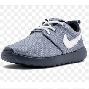 Nike Roshe Running Kids Shoes